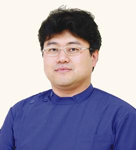 首藤歯科クリニック副院長・首藤 純